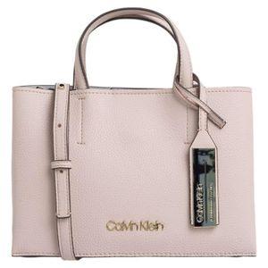 SAC À MAIN Calvin Klein K60K605314 Sac femme Rosa
