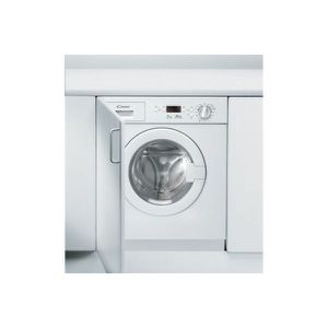 LAVE-LINGE CANDY CWB1372DN1-S