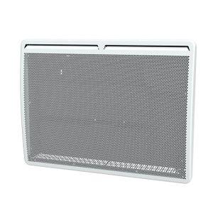 RADIATEUR ÉLECTRIQUE Panneau Rayonnant - Aluminium - LCD - 1000W - Caye
