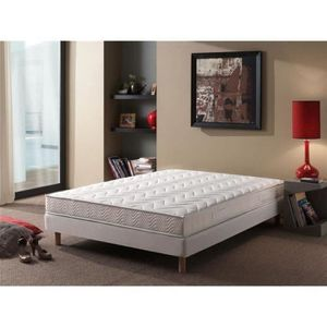 ensemble matelas sommier achat vente ensemble. Black Bedroom Furniture Sets. Home Design Ideas