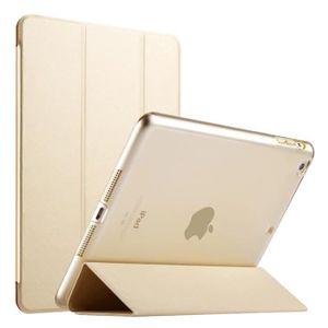 HOUSSE TABLETTE TACTILE FULOZO Ultra Mince Étui iPad 9.7 2018/iPad 9.7 201