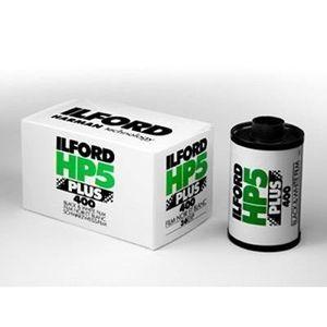 PELLICULE PHOTO Pellicule Noir et Blanc HAR1574616 Ilford