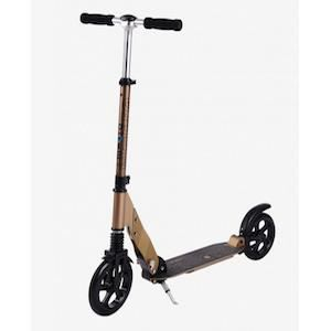 TROTTINETTE Trottinette Micro Suspension