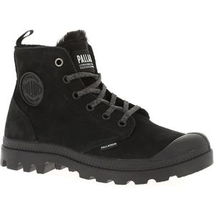 DERBY Derbies - PALLADIUM PAMPA HI Z WL W
