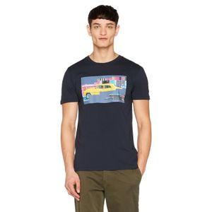 T-SHIRT BOSS ORANGE T-shirt 1AJFLQ Taille-XL