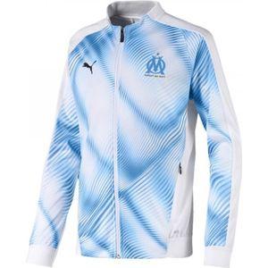TENUE DE FOOTBALL Veste de football Puma Olympique de Marseille Stad