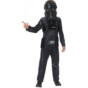Deguisement star wars trooper