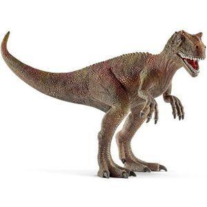 FIGURINE - PERSONNAGE SCHLEICH Figurine 14580 - Dinosaure - Allosaure