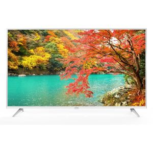 Téléviseur LED THOMSON 55UZ6000W TV LED 4K UHD - 55