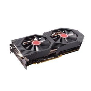 CARTE GRAPHIQUE INTERNE XFX RX-580P8DFD6 Carte graphique AMD Radeon RX 580
