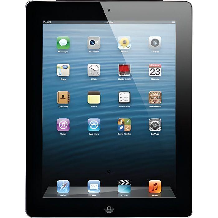 Apple iPad 2 Wi-Fi + 3G - Tablette - 16 Go - 9.7-…