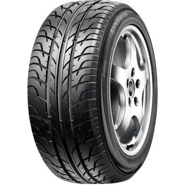 GOOD YEAR Pneu Tourisme Eté 225-55R17 97W EFFICENT GRIP PERFORMANCE *