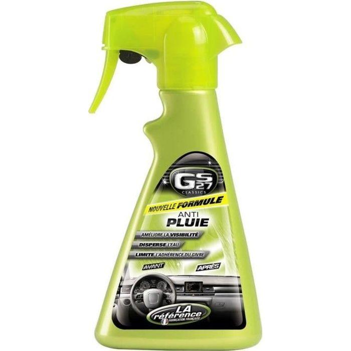 GS27 Anti Pluie - 250 ml