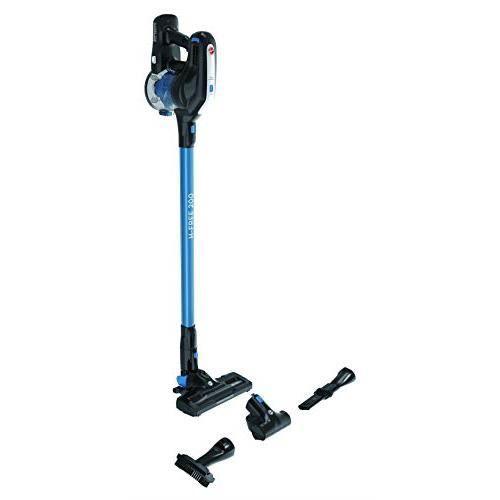 Hoover H-Free 200 HF222UPT, Aspirateur Balai sans Fil Multifonction, Bleu métallisé, 22 W 39400926