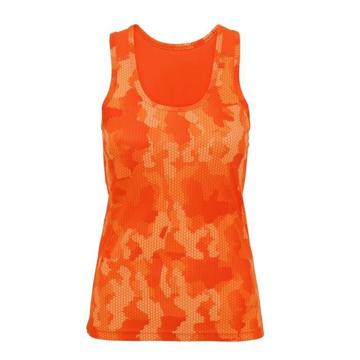 Tri Dri Hexoflage - Débardeur sport - Femme