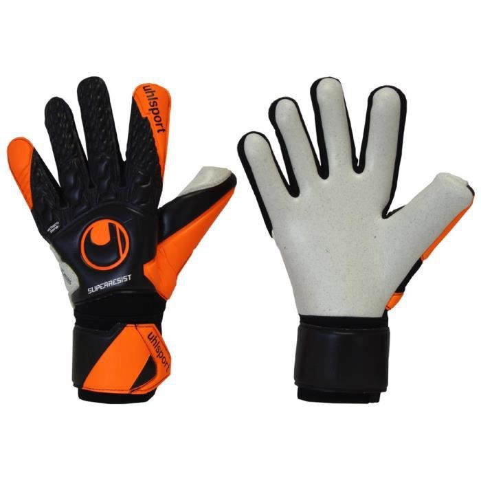UHLSPORT SUPER RESIST HN Gants de gardien de but