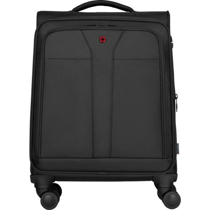 Trolley Wenger BC Packer Carry-On Softside Case 610164 Dimension maximale: 39,6 cm (15,6) noir 1 pc(s) - SAC A DOS ORDINATEUR - SAC