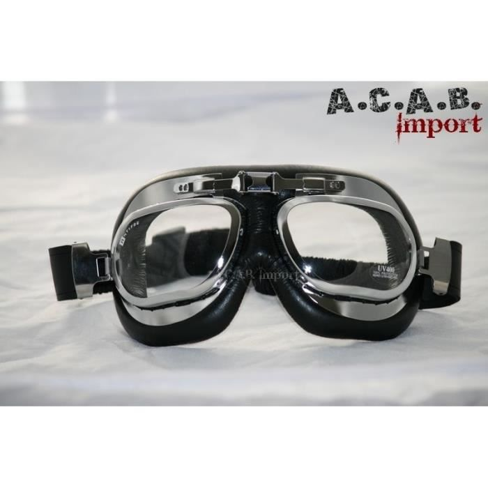 casque cafe racer achat vente casque cafe racer pas cher cdiscount. Black Bedroom Furniture Sets. Home Design Ideas