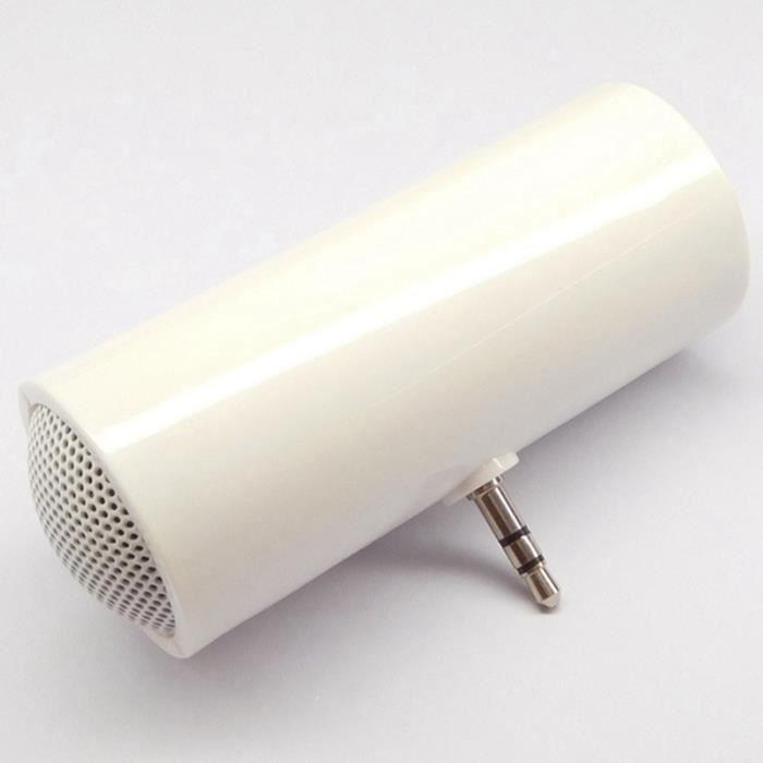 LECTEUR MP3 Mini amplificateur de haut-parleur stéréo portable