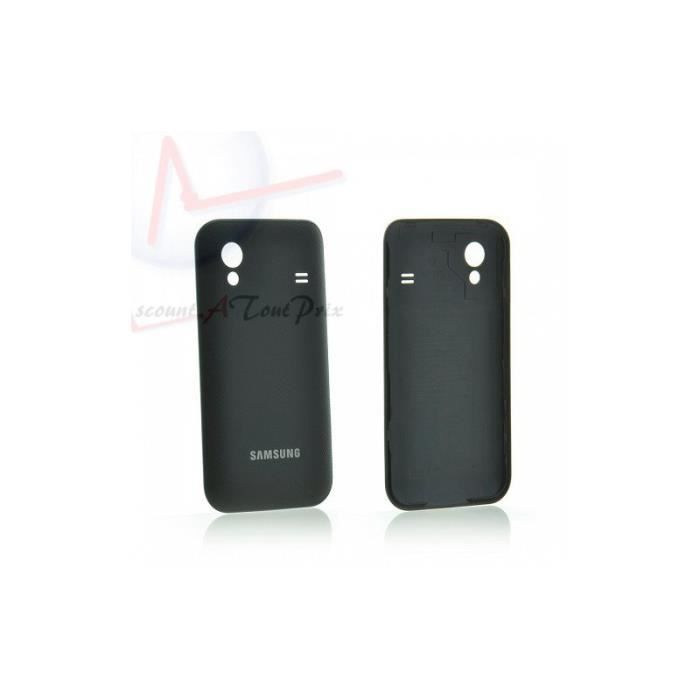Cache Batterie Coque Arrière Pour Samsung Galaxy A