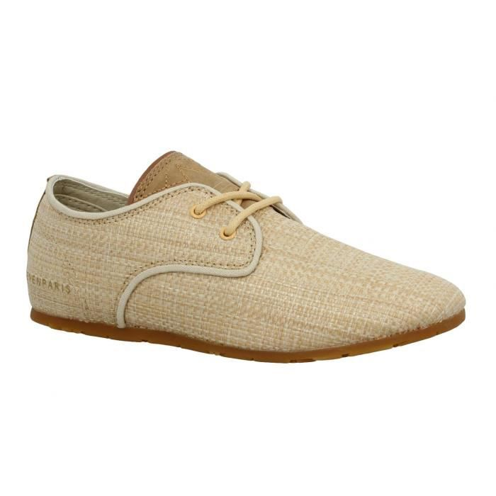 Chaussures A Lacets femme ELEVEN...