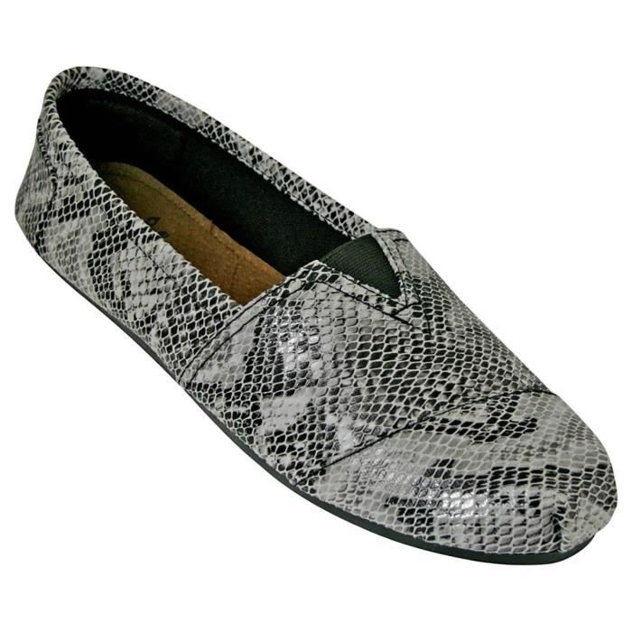 Kaymann Exotic Slip-Loafer YDHH7 Taille-38