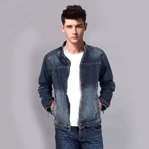 blouson jean homme achat vente blouson jean homme pas. Black Bedroom Furniture Sets. Home Design Ideas