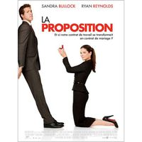 BLU RAY FILM Blu-Ray La proposition