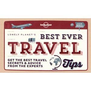 LIVRE TOURISME MONDE Best ever travel tips