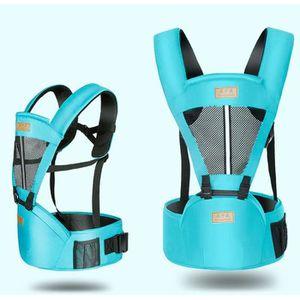 PORTE BÉBÉ Porte bébé ergonomique / Multiposition 4 en 1 - ve