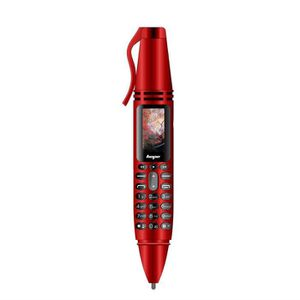 Téléphone portable Stylo mini téléphone portable 0.96 pouces petit éc