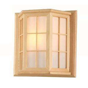 APPLIQUE  En bois Chambre à coucher Lits de chevet Appliques