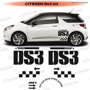 CITROEN C3//DS3//C5 2010-chrome porte Aile Coque Rétroviseur Droit O//S Driver NEUF