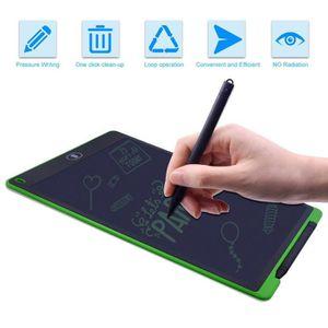 TABLETTE ENFANT 12 pouces LCD Tablette d'écriture Super Bright Écr