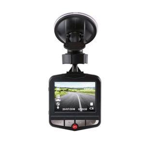 BOITE NOIRE VIDÉO Mini Camera Embarquée Voiture Surveillance Caméra