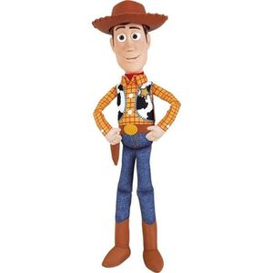FIGURINE - PERSONNAGE Lansay TOY STORY Figurine Woody 40 Cm , 64611