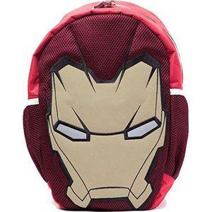 SAC À DOS Marvel BP251010IRN - SAC A DOS - Masque   Iron Man