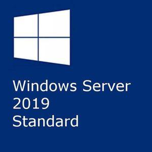 SYSTÈME D'EXPLOITATION MICROSOFT Windows Server 2019 Standard 64-bit - Li