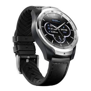 MONTRE CONNECTÉE Montre Connectée-XiaoMi Ticwatch Pro Bracelet Conn