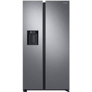 RÉFRIGÉRATEUR CLASSIQUE Samsung RS68N8240S9 Réfrigérateur-congélateur pose