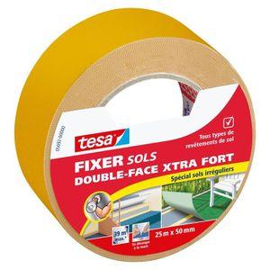 RUBAN ADHÉSIF Tesa 05692-00000-00 Fixer Sols -Double-face Xtra F