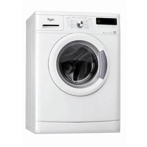 LAVE-LINGE WHIRLPOOL AWOD4836 - Frontal - 8kg - 1400 tours -