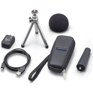 ENREGISTR. CONVERSATION Zoom APH-1n Pack d'accessoires pour H1n comprenant