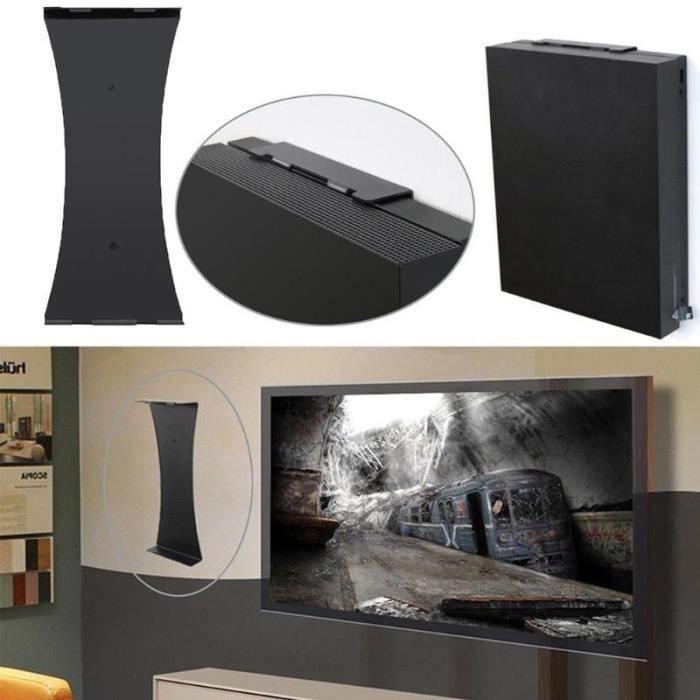 Jeu support mural support de montage support accessoires de jeu jeu support de berceau Vertical pour Xbox One *ES1634