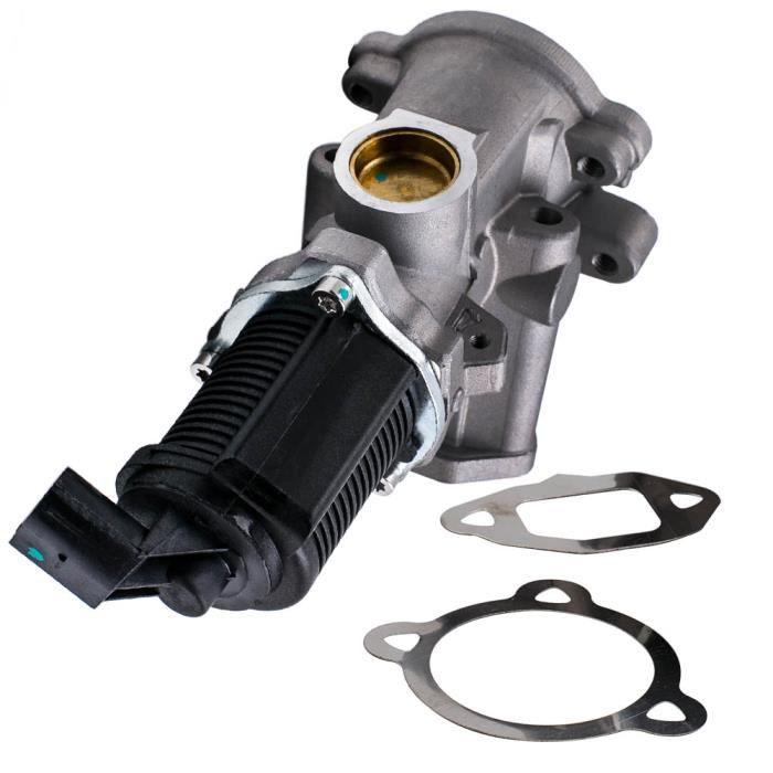 Vanne AGR EGR control For Fiat 500 1.3 D 16V Opel Agila Vauxhall 93169062 851744