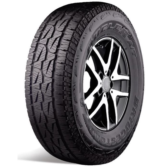 Bridgestone 7.50R16 116N DUELER AT 001 - Pneu auto été