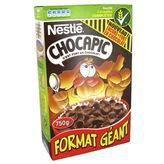 CHOCAPIC Céréale chocolat maxi - 750 g