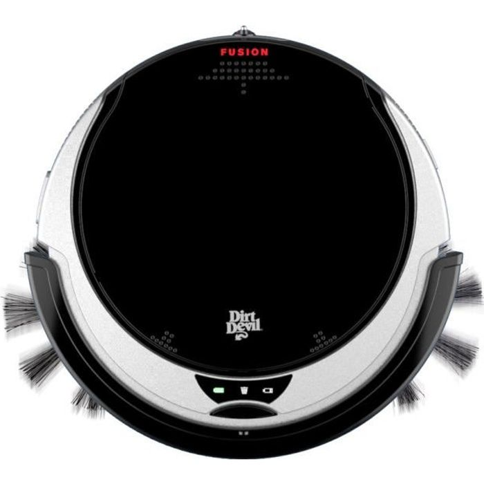 Aspirateur robot Fusion DIRT DEVIL M611