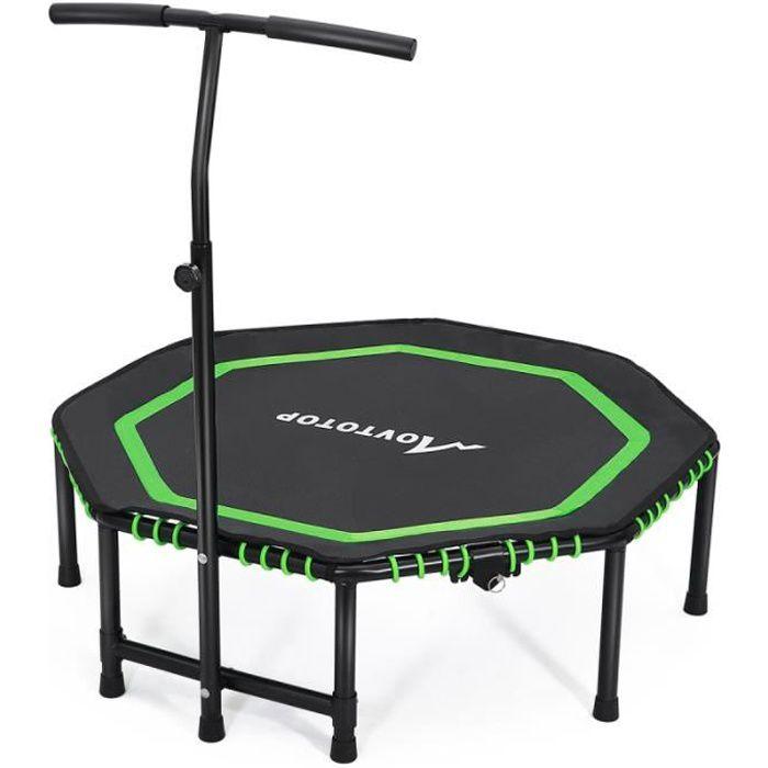 Exercice aérobique Fitness pour Cardio Trainer Heavy Duty Octagon Space-Économie de 48 trampoline fitness fitness - musculation