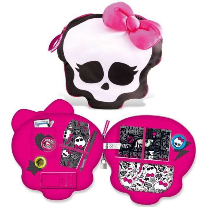 Coussin secret Monster High
